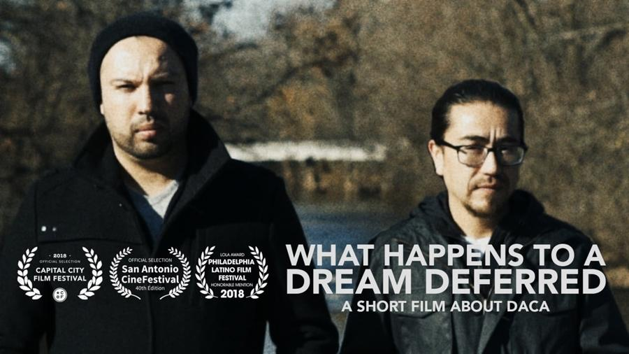 Documentary film, What Happens to a Dream Deferred, by MSU faculty Scott Boehm and Pete Johnson screens for Hispanic Heritage Month